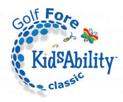 Element Hair is a proud sponsor of Golf Fore Kidsability