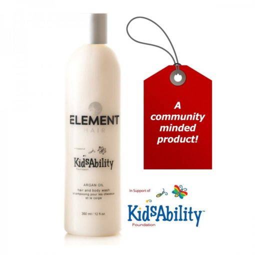 Community Charitable Support Shampoo
