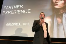 KAO partner experience KMS Goldwell
