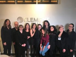 Element's open house in support of Kidsability