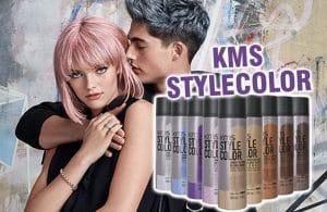 KMS StyleColor