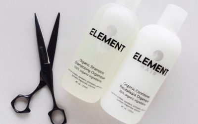 Element Hair studio professional hair products