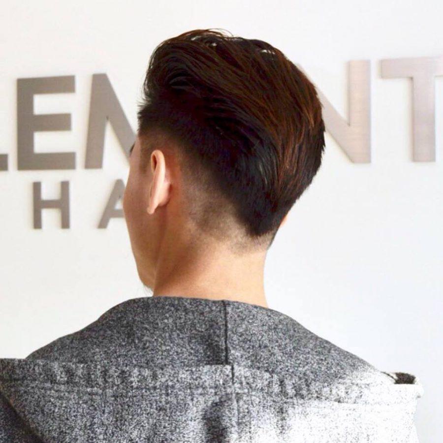Element Hair Mens Hair Salon Waterloo Cuts Styles And Colour