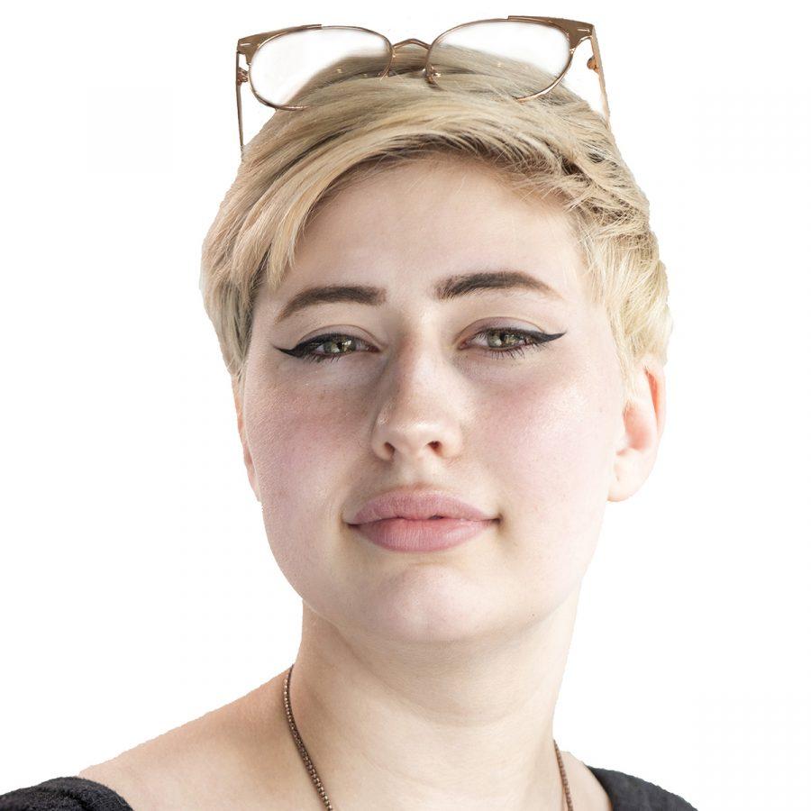 Deanna hair stylist