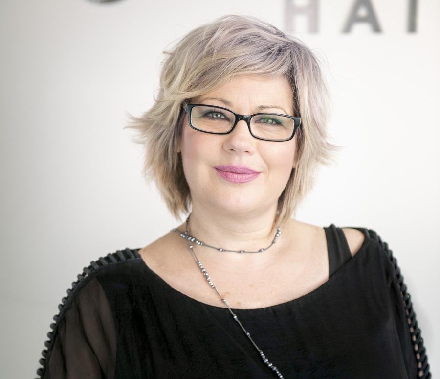 Kim Nielsen Element Hair Studio