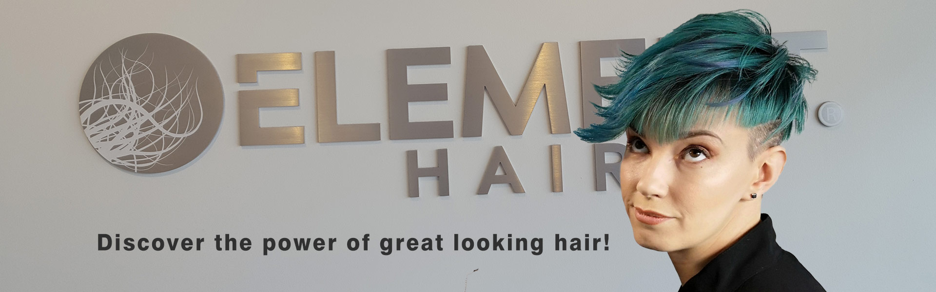 hair salon waterloo