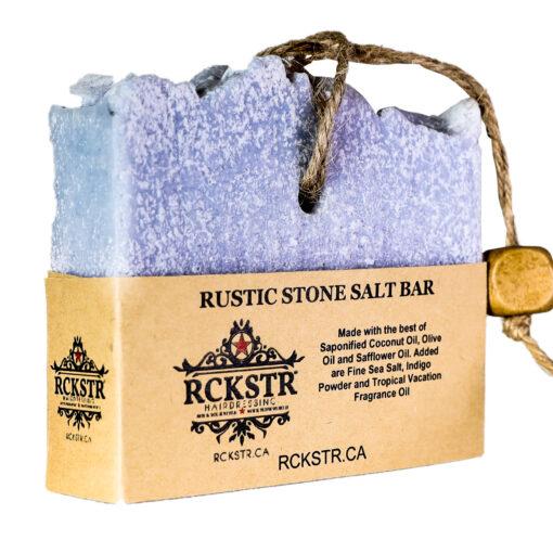 Rustic Stone natural soap