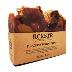 natural soap dragons blood