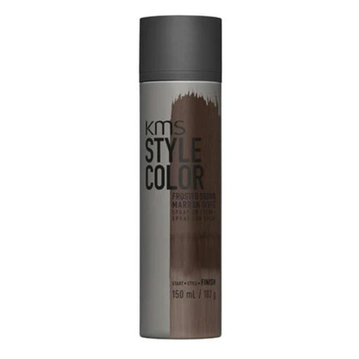 KMS-stylecolor-frosted-brown
