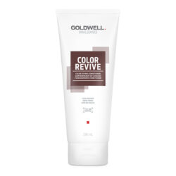 DUALSENSES COLOR REVIVE COLOR CONDITIONER COOL BROWN 200ML