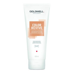 DUALSENSES COLOR REVIVE COLOR CONDITIONER DARK WARM BLONDE 200ML