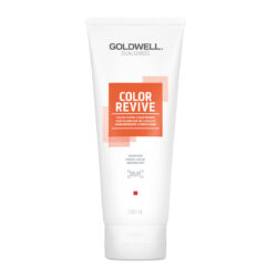 DUALSENSES COLOR REVIVE COLOR CONDITIONER WARM RED 200ML