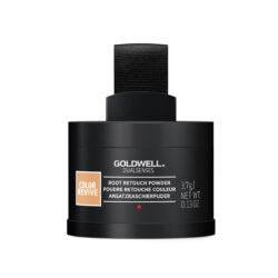 DUALSENSES COLOR REVIVE ROOT RETOUCH POWDER MEDIUM TO DARK BLONDE 3.7g