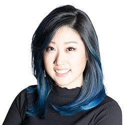 Jen hair stylist